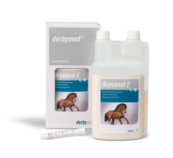 derbymed® Orysanol E