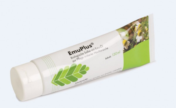 EmuPlus® Pflegesalbe