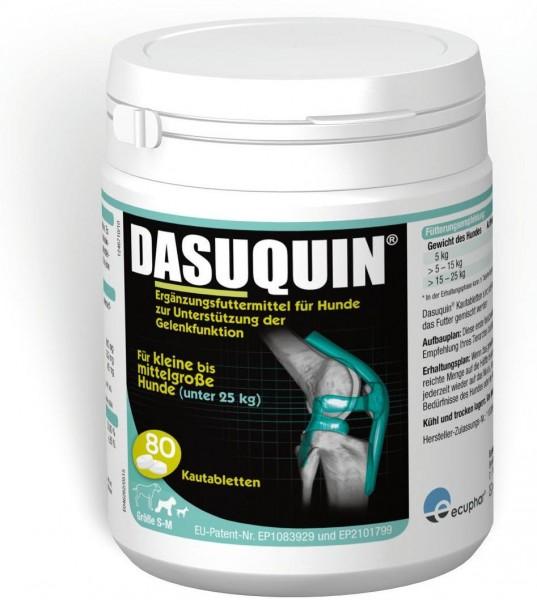 Dasuquin® Kautabletten