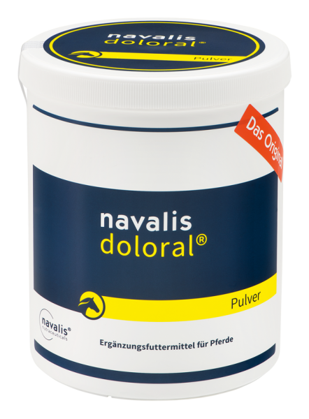 doloral®HORSE 750g