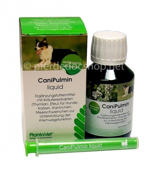 CaniPulmin®liquid