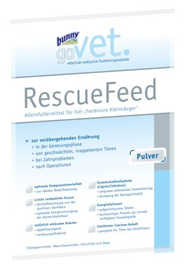 goVet RescueFeed