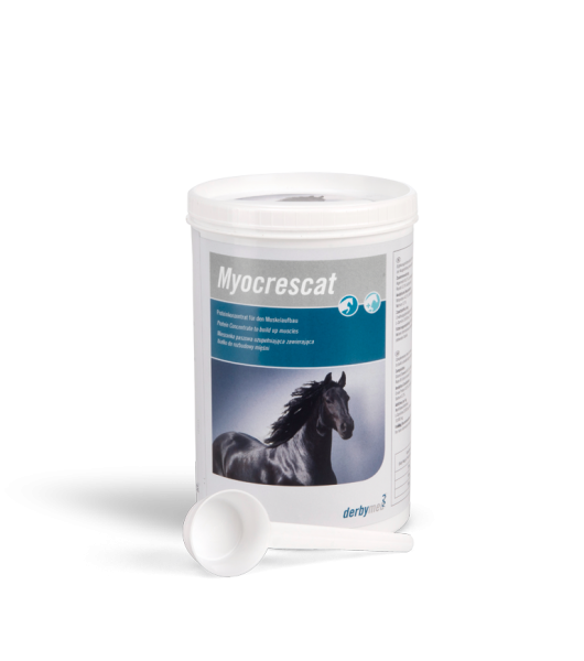 derbymed® Myocrescat