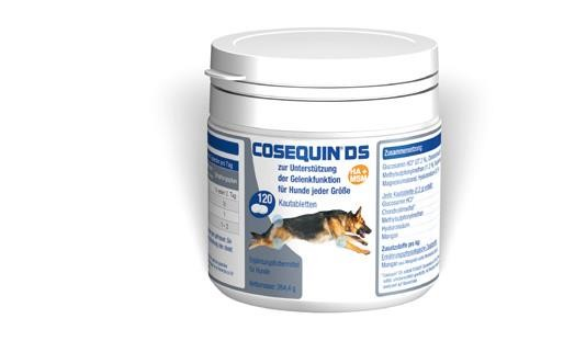 Cosequin® DS HA+MSM