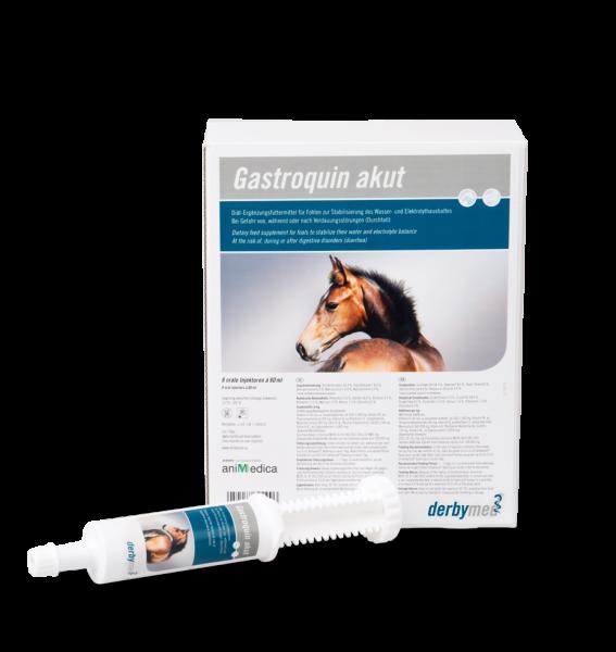 derbymed® Gastroquin akut