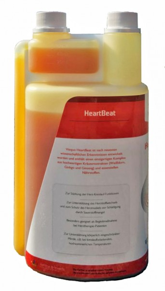 Viequo HeartBeat