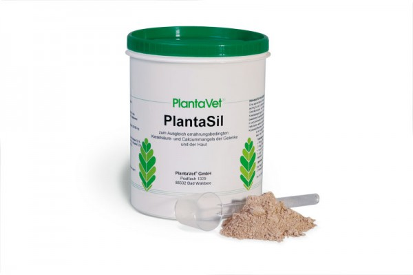 PlantaSil 500g