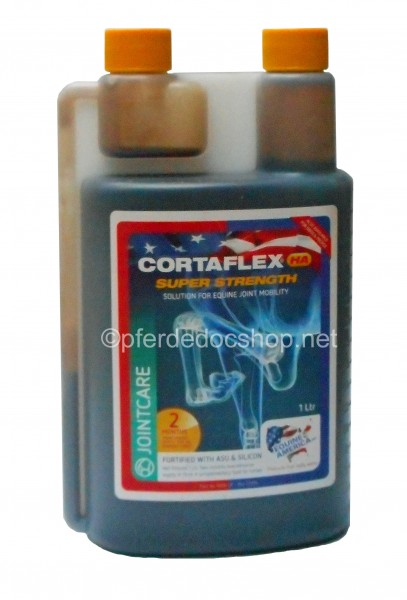 Cortaflex® HA Super FENN Solution
