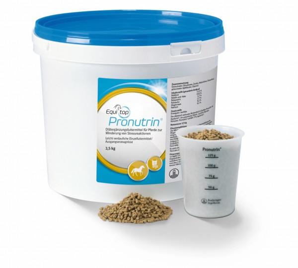 Equitop Pronutrin® Pellets