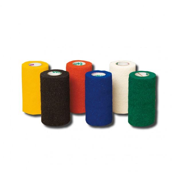 CoFlex®-Bandagen 10cm (4,5m)