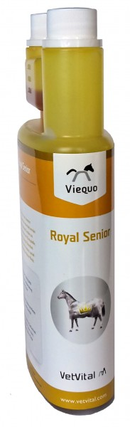 Viequo Royal Senior
