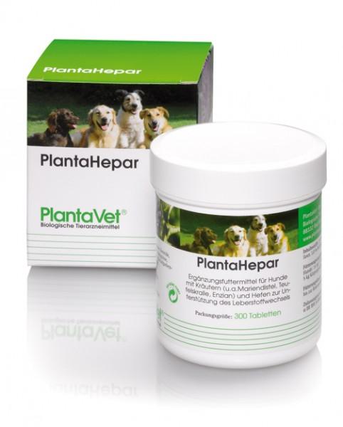 PlantaHepar®
