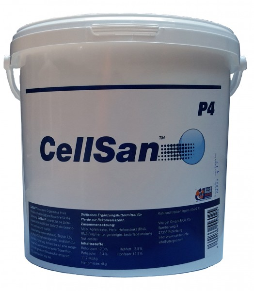CellSan® Pferd