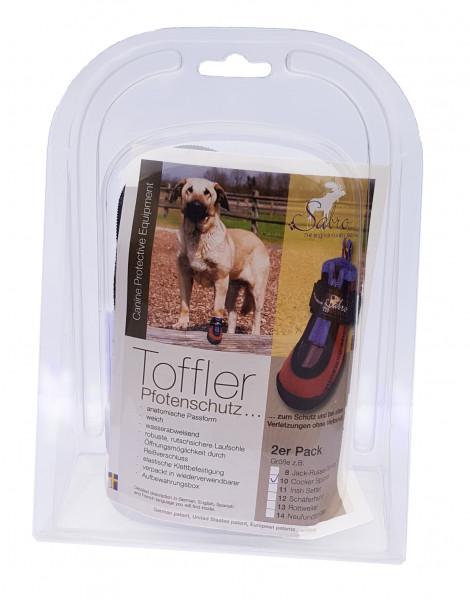 Sabro Toffler®-Pfotenschutz