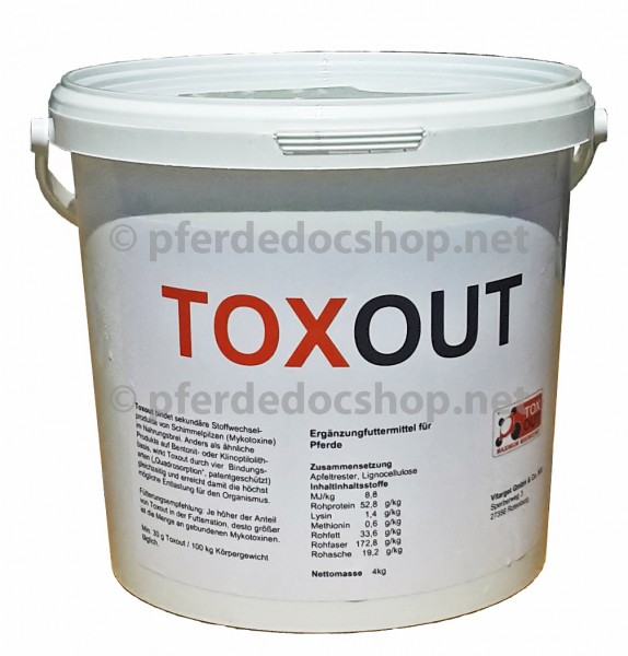 Toxout