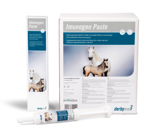 derbymed® Imunogen Paste