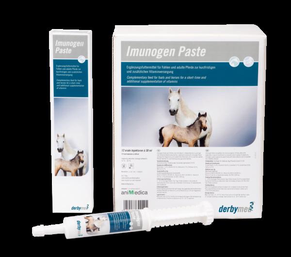 derbymed® Imunogen Paste