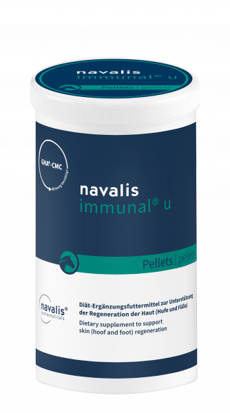 Immunal® u Horse