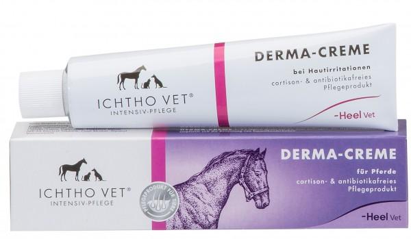 ICHTHO VET® Derma- Creme Pferde